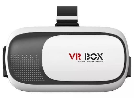 2 Unidade Oculos Realidade Virtual 3d Para Smartphone Vr-box - R  59 ... bcda40f296