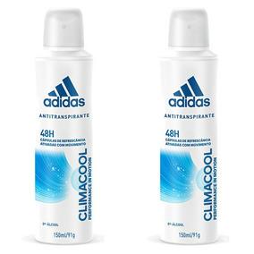 fa62247fc Desodorante Adidas Feminino - Beleza e Cuidado Pessoal no Mercado Livre  Brasil