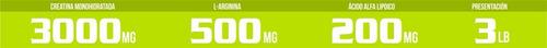 2 unidades mega cell n02 3 lb c/u + obsequio+ envío gratis