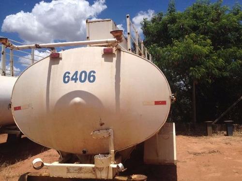 2 unidades tanques 20 mil litros andrade l (ótimo estado)