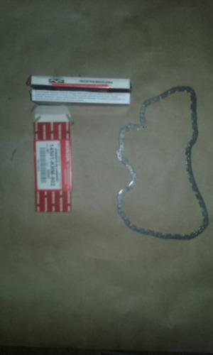 2 valvulas y cadena distribucion original honda cg 150 titan