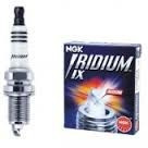 2 velas de ignição ngk iridium cr8eix kasinski comet gt 250
