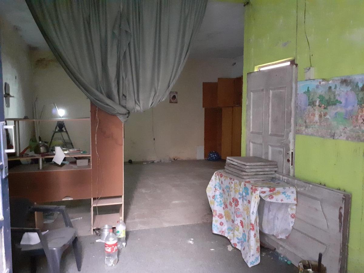 2 viviendas a reciclar s/ lote de 12x50 mts *financia saldo*