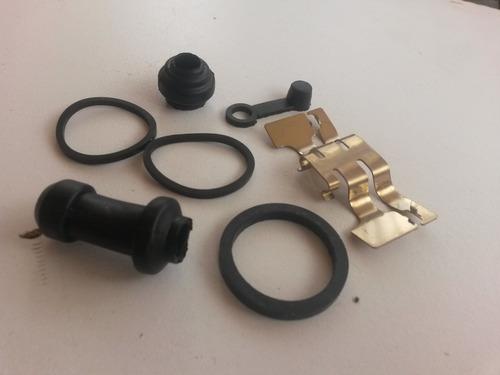 2 x 1 kit de reparación caliper bera cobra / runner /outlook