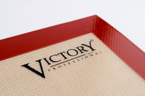 2 x 1 placa de silicona, tipo silpat marca victory 30*40cm
