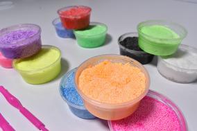 1bec73023 Slime De Bolitas De Unicel Miniatura en Mercado Libre México