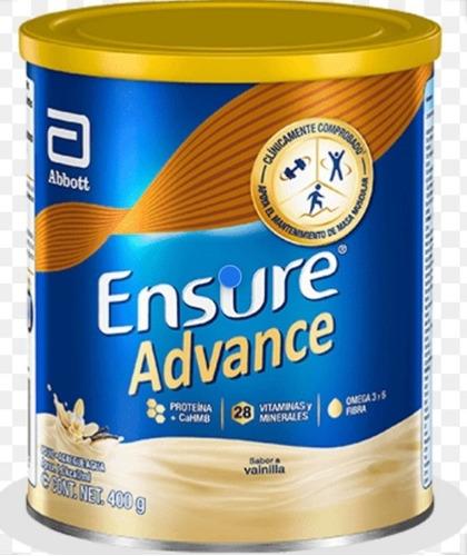 2 x $ 90.000 envío gratis ensure advance 400 gramos