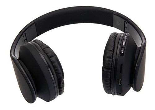 2 x bluetooth inalámbrico auriculares estéreo fm auriculares