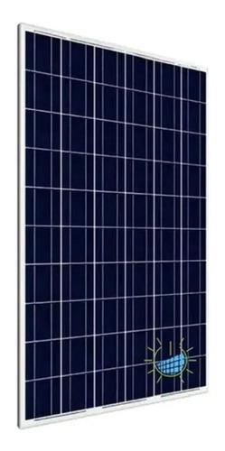 2 x panel solar fotovoltaico 80watts kethor alta eficiencia