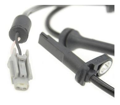 2 x sensores de velocidad de rueda del abs para nissan