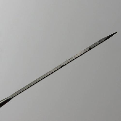 20 agujas triangulares delgadas #40 felting fieltro agujado