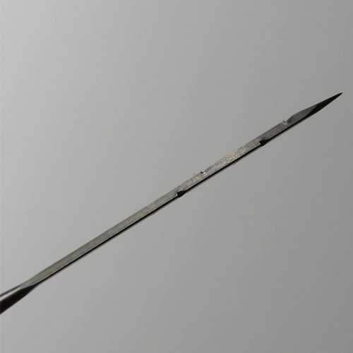 20 agujas triangulares finas #42 felting fieltro agujado