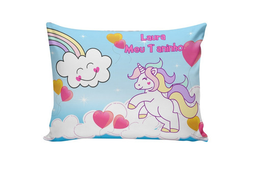 20 almofadas lembrancinhas unicornio