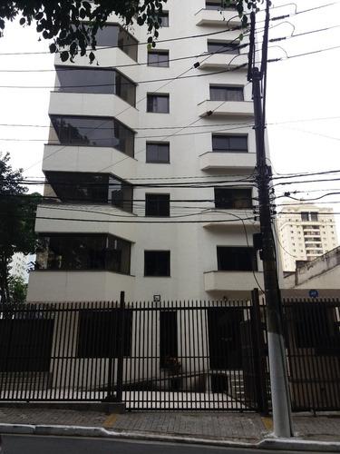 20 apartamento tatuapé 4 dorm (1suite), 2 vagas, 140 m² útil