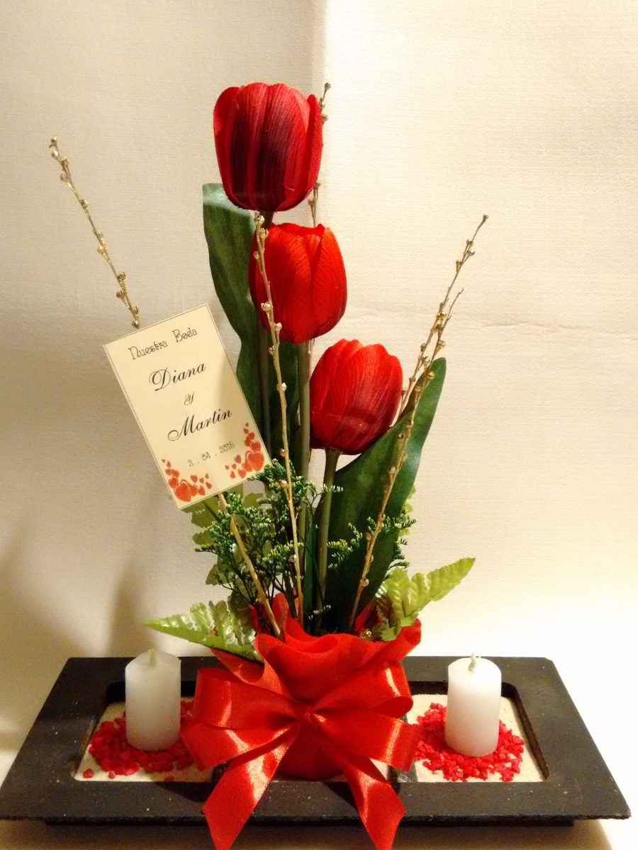 20 arreglo floral para bautizo confirmacin presentacin cargando zoom thecheapjerseys Image collections