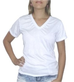7fd0fa689b Baby Look Gola V Malwee Tamanho U - Camisetas no Mercado Livre Brasil