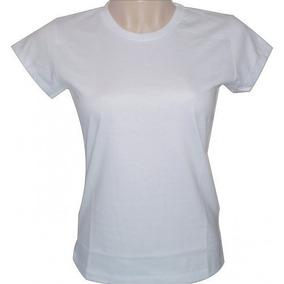 b44a3dc21 Baby Look 100 Poliester - Camisetas e Blusas para Feminino no Mercado Livre  Brasil