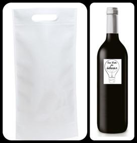 6cb329955 Bolsa Friselina Vino - Material de Promoción en Mercado Libre Argentina