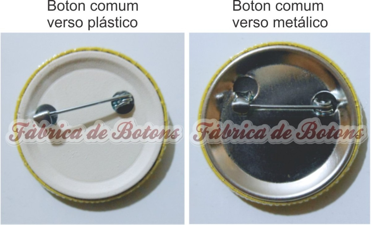 20 Botons Bottons Buttons Butons Broches Personalizado 3 d5a2722abf80