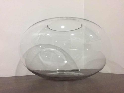 20$ bowls jarron de vidrio bol redondo decorativo