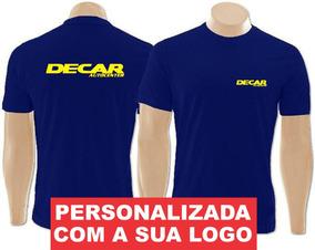 9af67e7567 20 Camisetas Personalizadas Malha Fria Pv Empresa Escola
