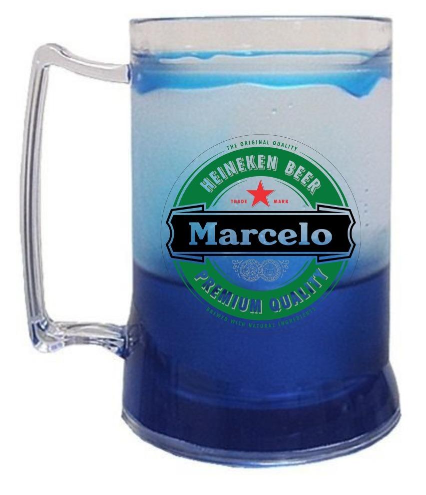 e6c0ff432 20 canecas cerveja chopp gel congelante 400ml personalizadas. Carregando  zoom.