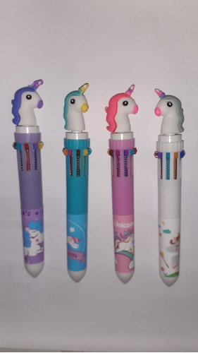 20 canetas 10 cores kawaii revenda lembrancinha barato