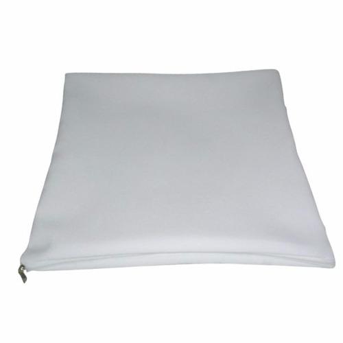 20 capa de almofada para sublimação + 20 enchimento 30x30
