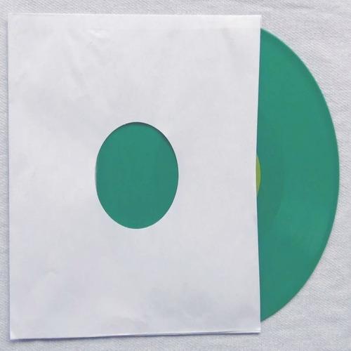 20 capas pretas/ brancas + plasticos inter. disco raro sacos