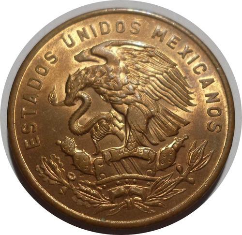 20 centavos 1959 m estados unidos mexicanos - nuevecita