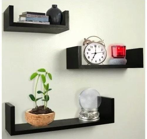 20 cm repisas minimalitas flotantes sencillas y modernas