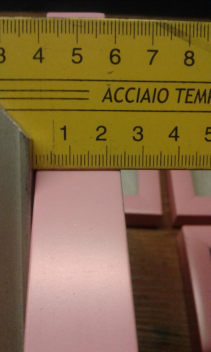 20 Cuadros Marco Cajon 20 X 20 Cm - $ 450,00 en Mercado Libre