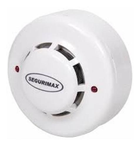 20 detector de fumaça incêndio optico alarme aprovado
