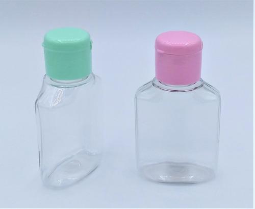 20 frasco pet 35ml p/personalizar lembrancinhas plastico