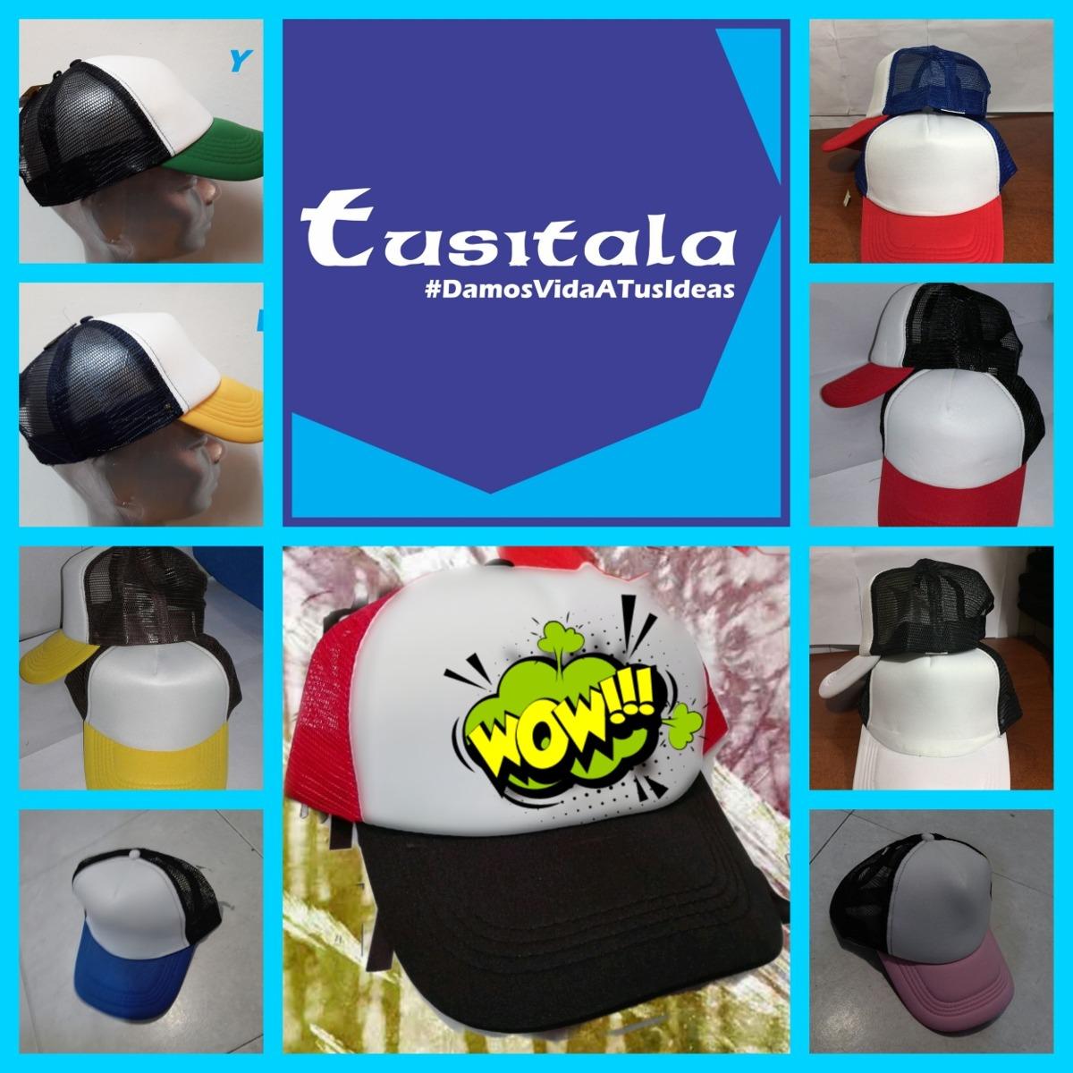 20 gorras para egresados equipos empresas personalizados. Cargando zoom. 259b99d1667
