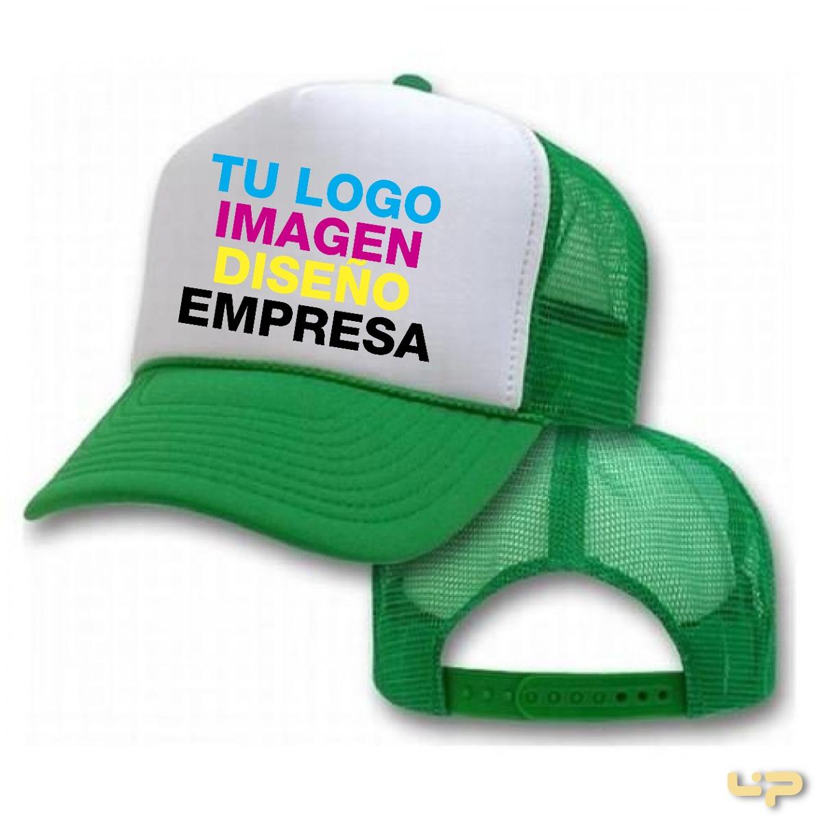 20 gorras trucker personalizadas publicidad envío gratis. Cargando zoom. f9b09747256