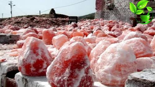 20 kgs. piedras partidas del himalaya. pakistan env.grat