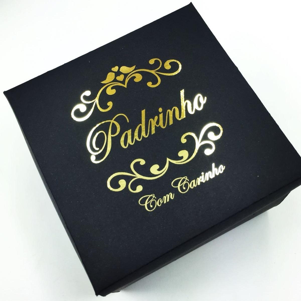 20 Kits Convite Lembrancinha Padrinhos Copo Whisky Casamento