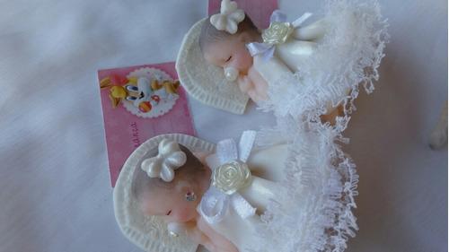 20 lembrancinha  biscuit bebe ..maternidade ...nascimento
