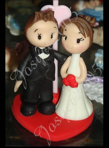 20 lembrancinhas de casamento noivado bodas em biscuit