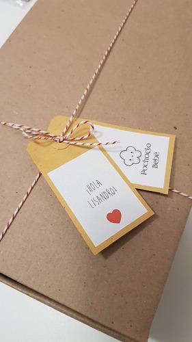 20 libreta + lapiz con nombre souvenir cumpleaños bolsita
