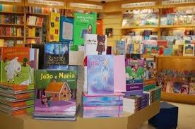 20 livros para faixa etária 6 a 14 anos