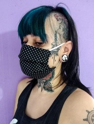 20 máscaras reutilizáveis atacado