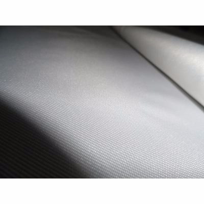 20 mts tela tropical mecánico 3 mts ancho blanco negro
