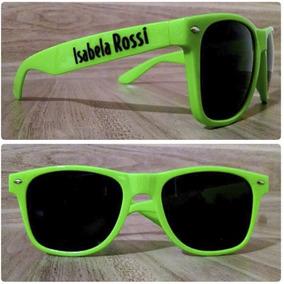 6e16cca3a Oculos De Sol Para Lembrancinha no Mercado Livre Brasil