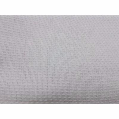 20 panos de prato branco liso com bainha 75cm x45cm atacado