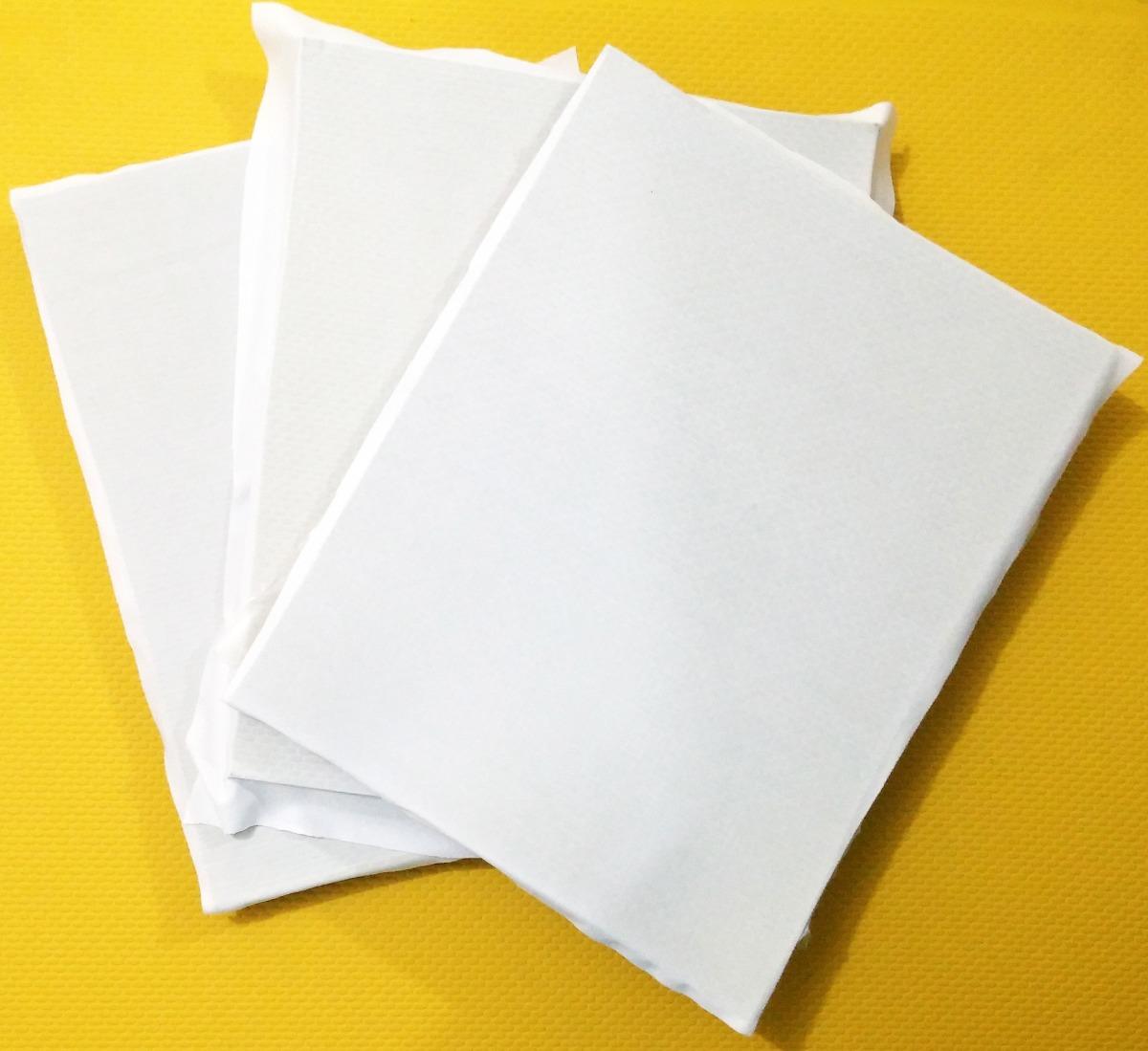 20 Placas De Borracha Para Chinelo 30x24 Já C  Tecido Colado - R ... 3e18e77c80