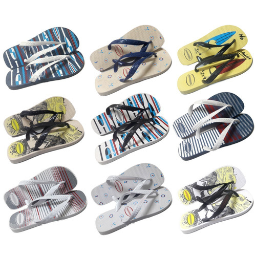 20 pr chinelo sandália estampa masculino atacado revenda k38