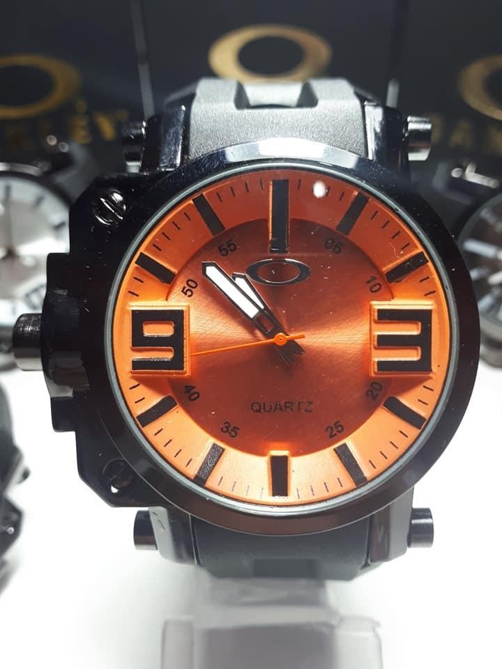 f2bded768d0 20 relógios masculinos oakley gearbox titanium - atacadão sp. Carregando  zoom.