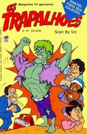 Revistas Em Quadrinhos Pdf Para